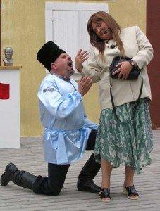 Juhlalounas - Valola täyttää 110 vuotta! @ Nuorisoseurantalo Valola