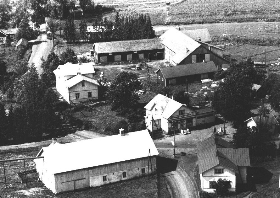 Kimonkylä_Oma_-_Pohja